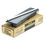 Toshiba TK05 Black Toner Cartridge Original Genuine OEM