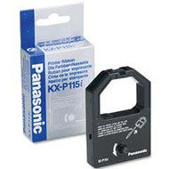 Panasonic KX-P115 Black Printer Ribbon Cartridge Original Genuine OEM