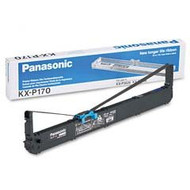 Panasonic KX-P170 Black Printer Ribbon Cartridge Original Genuine OEM