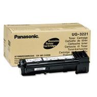 Panasonic UG-3221 Black Toner Cartridge Original Genuine OEM