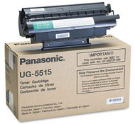 Panasonic UG-5515 Black Toner Cartridge Original Genuine OEM
