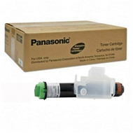Panasonic DQ-TU10J Black Toner Cartridge Original Genuine OEM