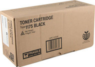 Ricoh 412672 (Type 1175) Black Toner Cartridge Original Genuine OEM
