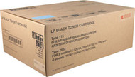 Ricoh 400759 Black Toner Cartridge Original Genuine OEM
