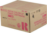 Ricoh 888444 (Type 160) Magenta Toner Cartridge Original Genuine OEM