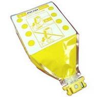 Ricoh 841360 Yellow Toner Cartridge Original Genuine OEM