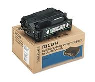Ricoh 403073 (Type 120) Black Toner Cartridge Original Genuine OEM