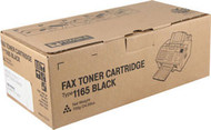 Ricoh 430403 (Type 1165) Black Toner Cartridge Original Genuine OEM