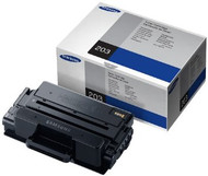 Samsung MLT-D203S Black Toner Cartridge Original Genuine OEM