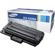 Samsung SCX-D4200A Black Toner Cartridge Original Genuine OEM