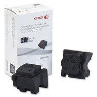 Xerox 108R00993 2 Pack Black Solid Ink Sticks Original Genuine OEM
