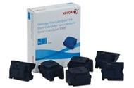 Xerox 108R01014 6 Pack Cyan Solid Ink Sticks Original Genuine OEM