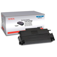 Xerox 106R01378 Black Toner Cartridge Original Genuine OEM