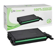 Samsung CLP-770, CLP-770ND, CLT-K609S Black Toner BGI Eco Series Compatible