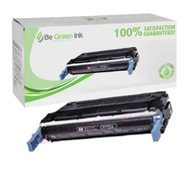 HP C9720A (HP 641A) Black Laser Toner Cartridge BGI Eco Series Compatible