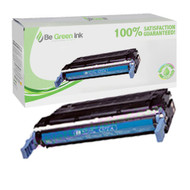 HP C9721A (HP 641A) Cyan Laser Toner Cartridge BGI Eco Series Compatible