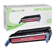 HP C9723A (HP 641A) Magenta Laser Toner Cartridge BGI Eco Series Compatible