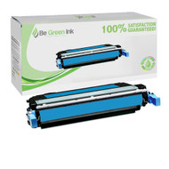 HP CB401A (HP 642A) Cyan Laser Toner Cartridge BGI Eco Series Compatible