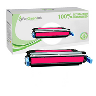 HP CB403A (HP 642A) Magenta Laser Toner Cartridge BGI Eco Series Compatible