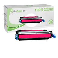 HP CB403A (HP 642A) Magenta Laser Toner Cartridge BGI Eco Series Compatible