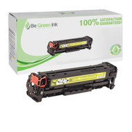 HP CC532A (HP 304A) Yellow Laser Toner Cartridge For Color LaserJet CP2025 BGI Eco Series Compatible