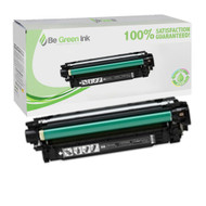 HP CE250X (HP 504X) High Yield Black Laser Toner Cartridge BGI Eco Series Compatible