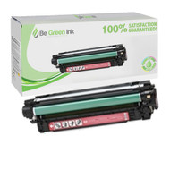 HP CE253A (HP 504A) Magenta Laser Toner Cartridge BGI Eco Series Compatible