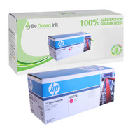 HP CE273A OEM Magenta Toner Cartridge