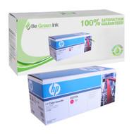 HP CE273A OEM Magenta Toner Cartridge