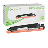 HP CE310A 126A Black Toner Cartridge BGI Eco Series Compatible