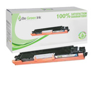 HP CE311A 126A Cyan Toner Cartridge BGI Eco Series Compatible