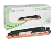 HP CE312A 126A Yellow Toner Cartridge BGI Eco Series Compatible