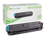 HP CE741A Cyan Laser Toner for CP5200 Series BGI Eco Series Compatible