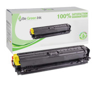 HP CE742A Yellow Laser Toner for CP5200 Series BGI Eco Series Compatible