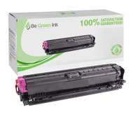 HP CE743A Magenta Laser Toner for CP5200 Series BGI Eco Series Compatible
