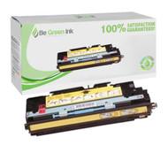 HP Q2672A (HP 309A) Yellow Laser Toner Cartridge, BGI Eco Series Compatible
