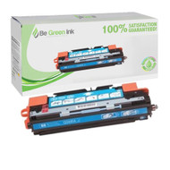HP Q2681A (HP 311A) Cyan Laser Toner Cartridge BGI Eco Series Compatible