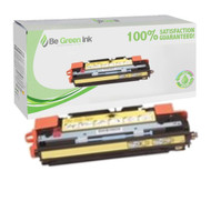 HP Q2682A (HP 311A) Yellow Laser Toner Cartridge BGI Eco Series Compatible