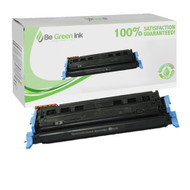 HP Q6000A (HP 124A) Black Laser Toner Cartridge BGI Eco Series Compatible