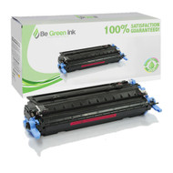 HP Q6003A (HP 124A) Magenta Laser Toner Cartridge BGI Eco Series Compatible