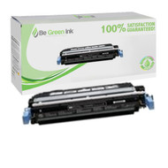 HP Q6460A (HP 644A) Black Laser Toner Cartridge BGI Eco Series Compatible