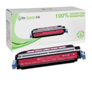 HP Q6463A (HP 644A) Magenta Laser Toner Cartridge BGI Eco Series Compatible
