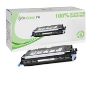HP Q6470A (HP 501A) Black Laser Toner Cartridge BGI Eco Series Compatible