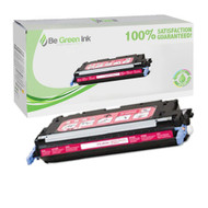 HP Q6473A (HP 502A) Magenta Laser Toner Cartridge BGI Eco Series Compatible