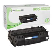 HP Q7570A Black Laser Toner Cartridge BGI Eco Series Compatible