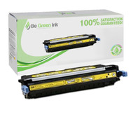 HP Q7582A (HP 503A) Yellow Laser Toner Cartridge BGI Eco Series Compatible
