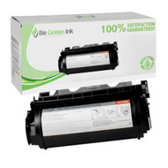 Lexmark 12A7462 Black Laser Toner Cartridge BGI Eco Series Compatible