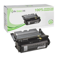 Lexmark 64435XA High Capacity Black Laser Toner Cartridge BGI Eco Series Compatible