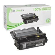Lexmark 64435XA High Capacity Black Laser Toner Cartridge BGI Eco Series Compatible