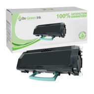 Lexmark E460X21A Black Micr Toner Cartridge BGI Eco Series Compatible